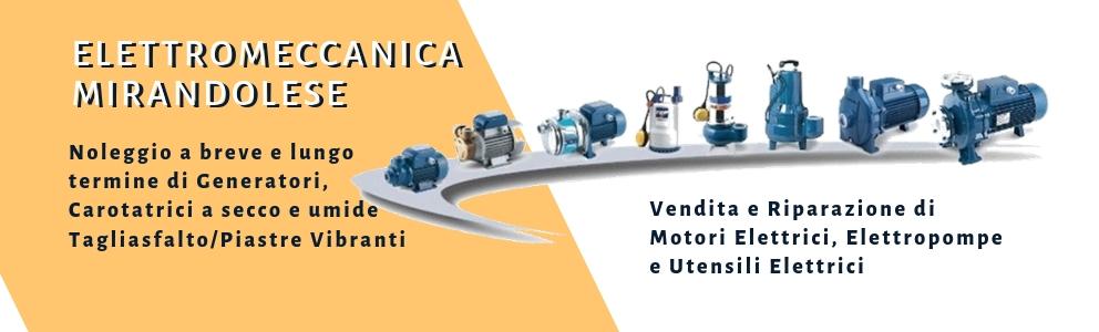 Elettromeccanica Mirandolese di Malagoli Carlo & C. s.a.s.